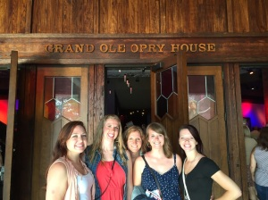 Nashville Girls Trip!