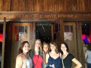 Nashville Girls Trip!