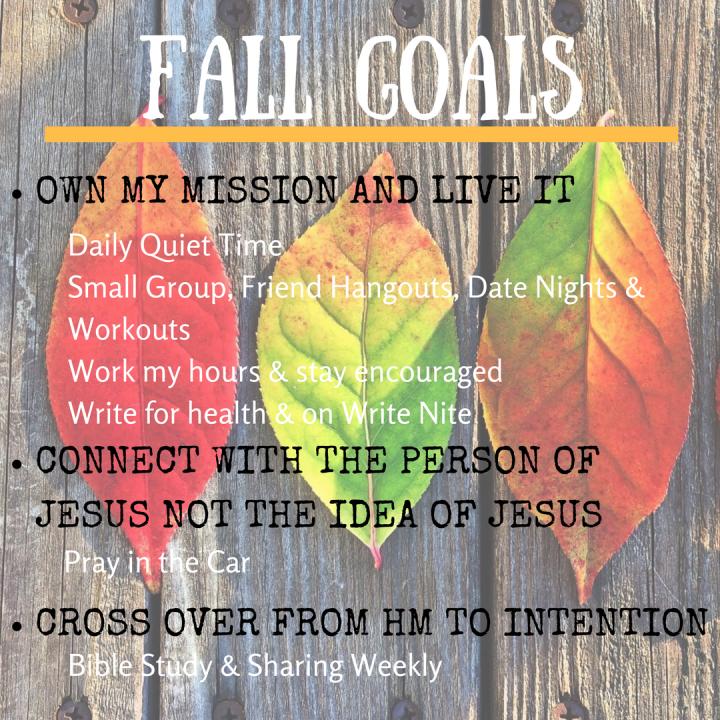 fall-goals