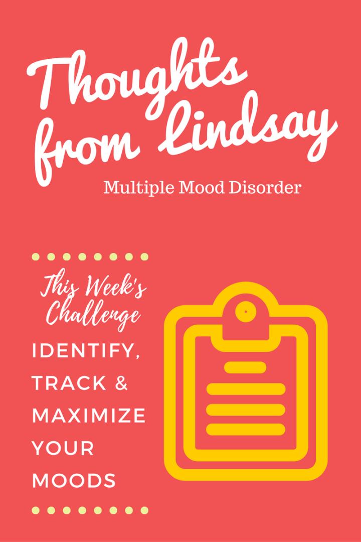 Multiple Mood Disorder.