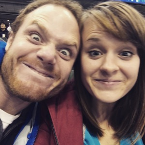 Figure Skating Championships Date Night