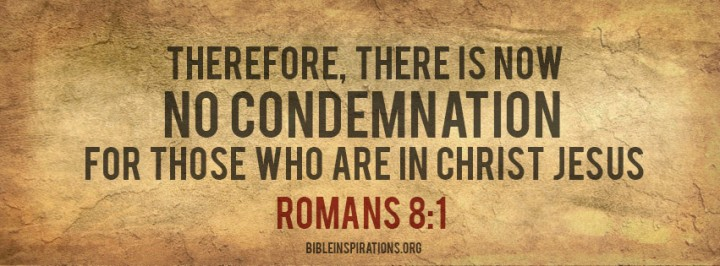 Fixing Our Eyes on Jesus | NoCondemnation