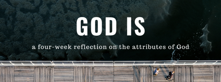 God Is Reflection Series | What toExpect